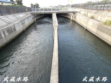 1-5武蔵水路