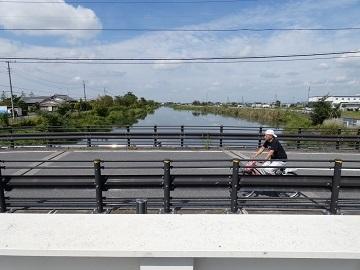 2-7見沼代用水 境橋