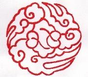 2-1氷川神社 御神紋