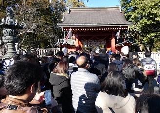 2-1惣門〈総門〉.