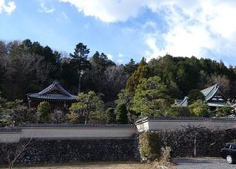 15-1 浄心寺全景