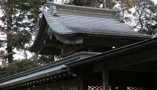 2-2唐沢山神社本殿