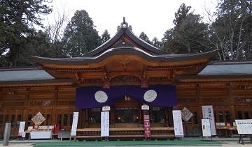 7-1穂高神社