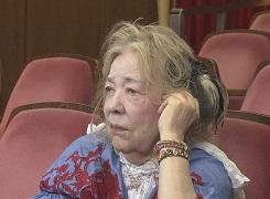 フジコヘミング NHK総合 ファミリーヒストリー 2月24日放送