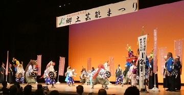 23-2小谷獅子舞