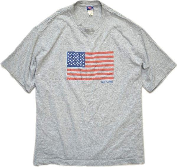 ビッグシルエットTシャツ画像@古着屋カチカチ (11)