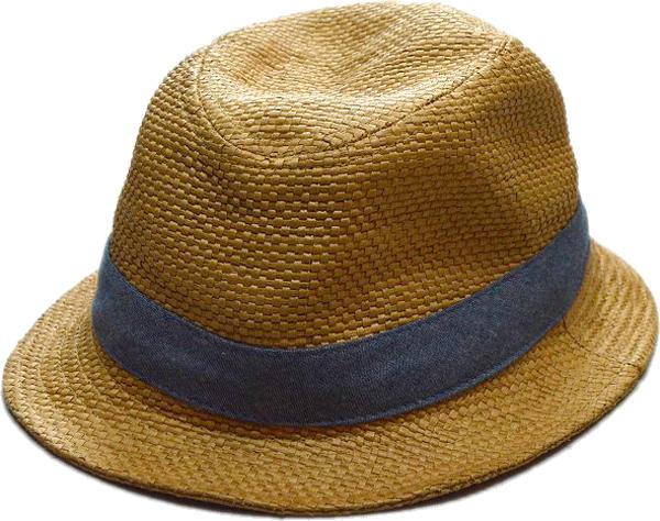 USED帽子ハット画像@古着屋カチカチ (9)