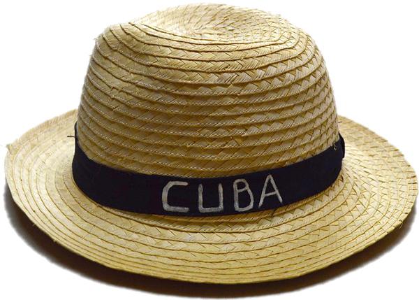 USED帽子ハット画像@古着屋カチカチ (3)