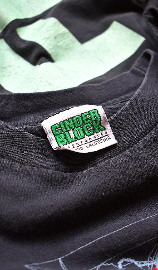 ロックバンドTシャツ黒アーティストムービー歌手映画Tシャツ@古着屋カチカチ