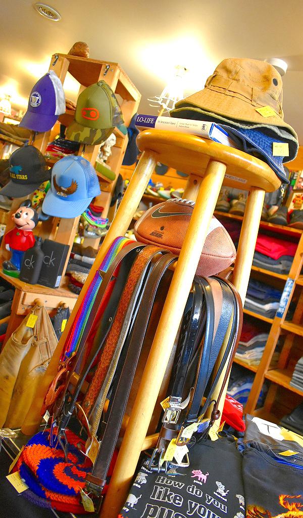 古着屋カチカチ店内画像2019令和時代Used Clothing Shop in Tokyo Japan@古着屋カチカチ