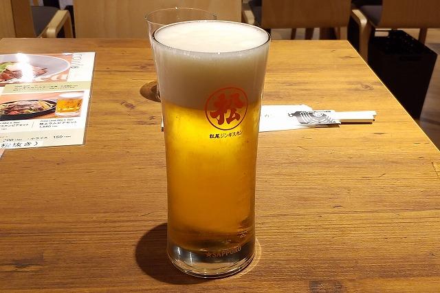 松尾ジンギスカン渋谷