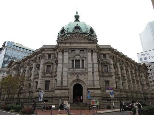 神奈川県立博物館