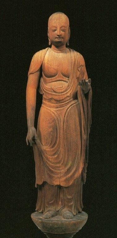 融念寺・地蔵菩薩像
