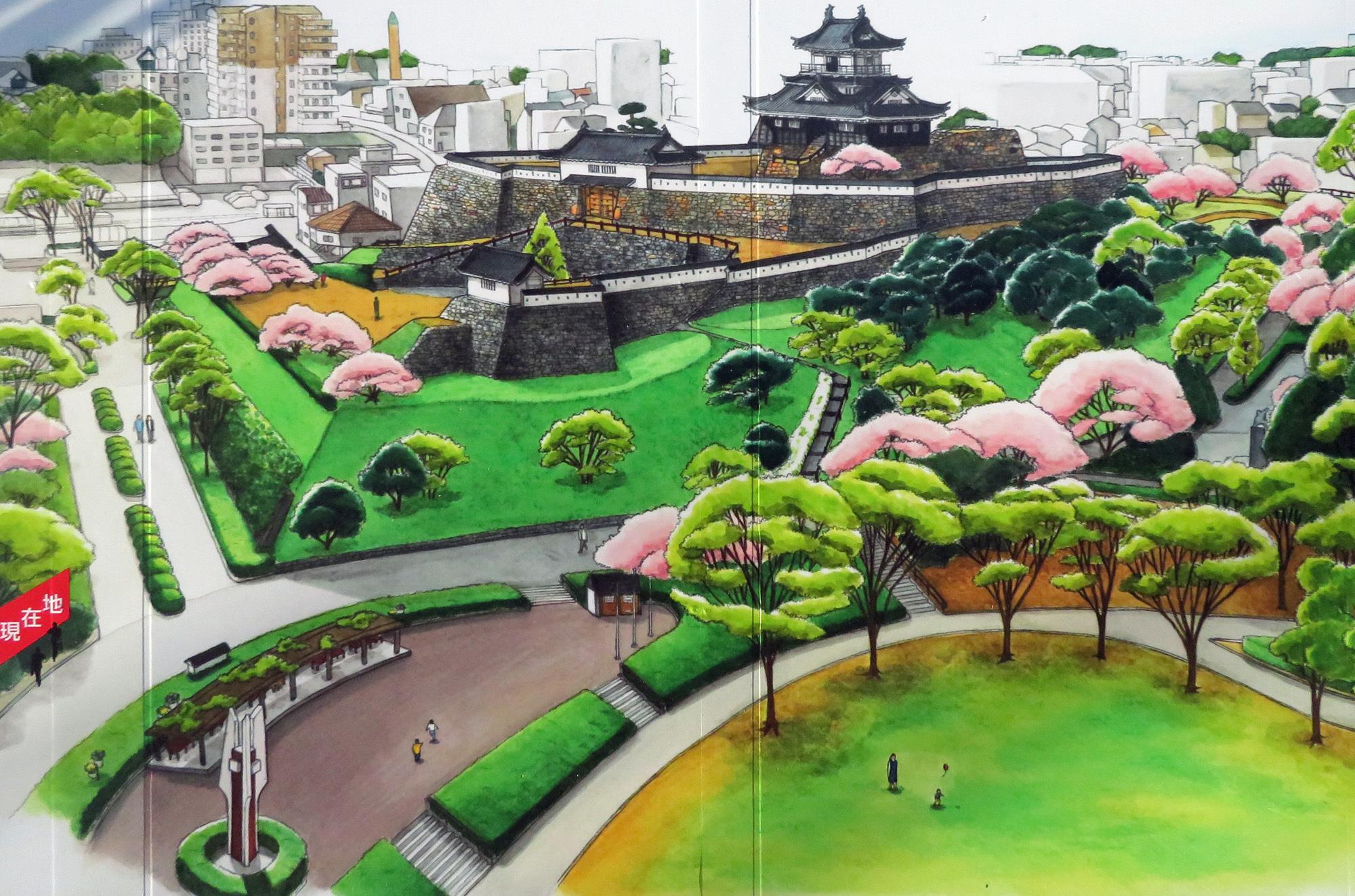 浜松城000-01
