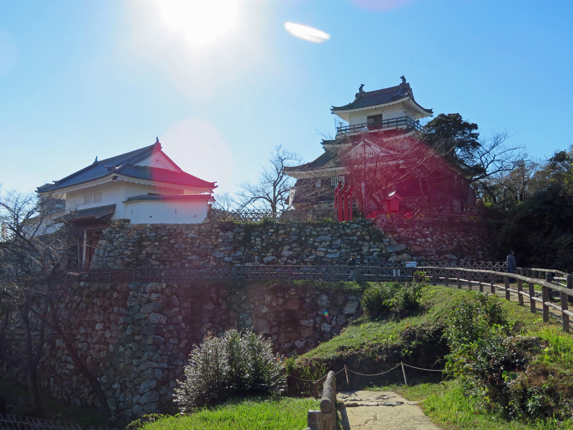 浜松城001-09