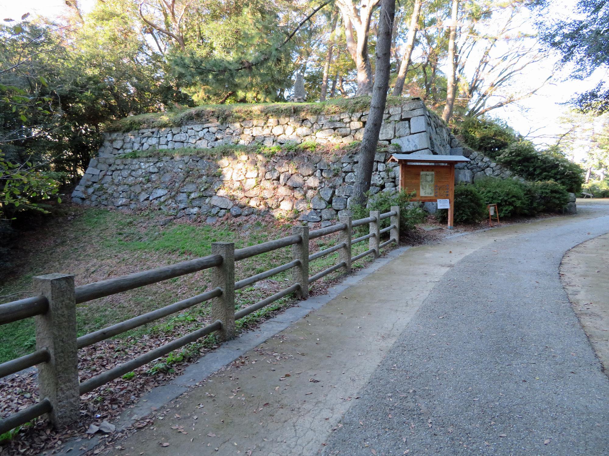 吉田城002-03