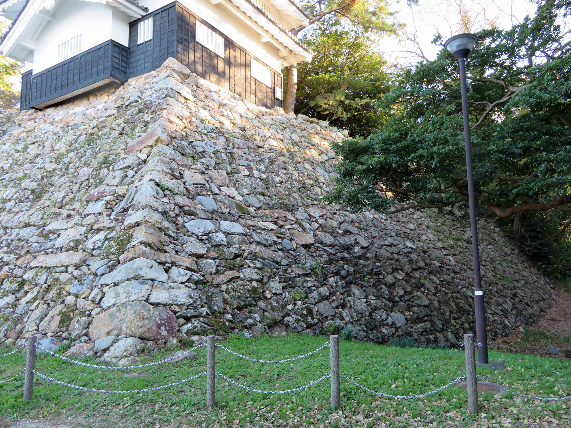 吉田城006-04