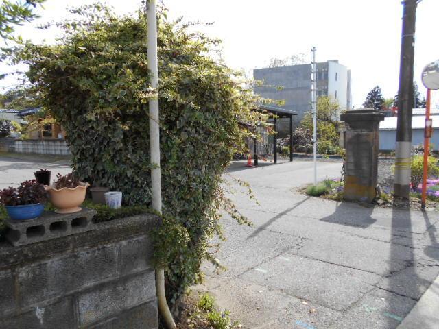 村松陸軍病院 (5)