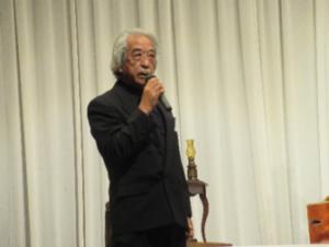オートマタ作家堀江出海さん