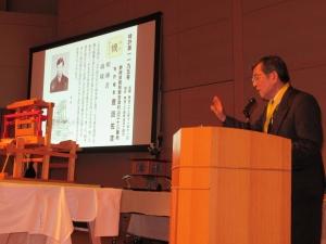 豊田自動織機技術発表・展示会2