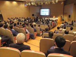 豊田自動織機技術発表・展示会3