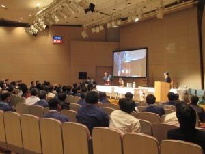 豊田自動織機技術発表・展示会5