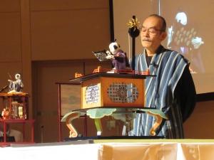 豊田自動織機技術発表・展示会7