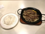 キッチンカロリー カロリー焼