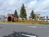 JR野幌駅 登窯