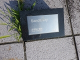 JR十日町駅 Sanctuary タイトル