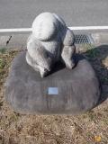 JR十日町駅 わらしこ