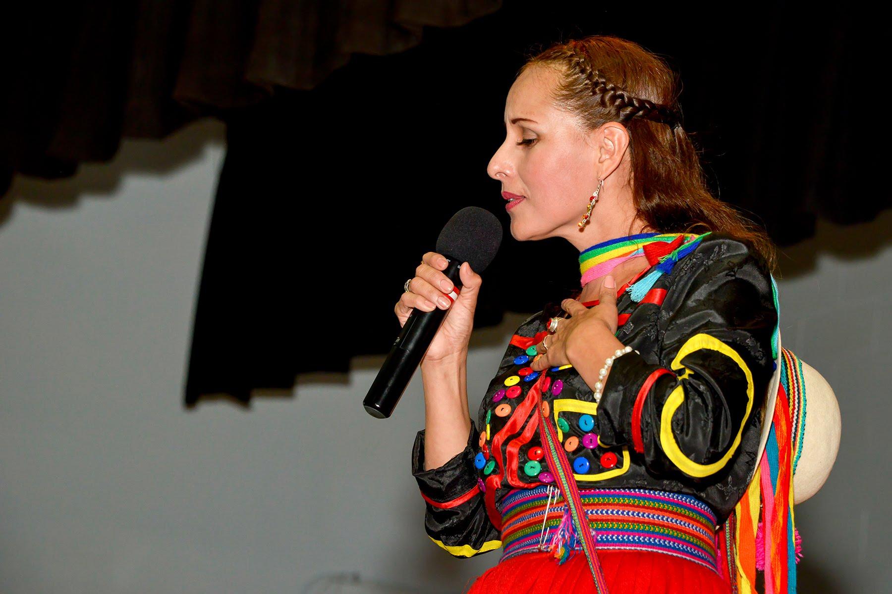 Nancy Manchego