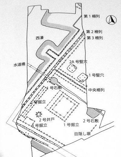 豪族居館水祭祀の発祥55