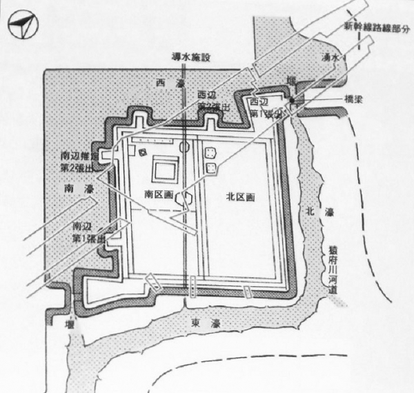 豪族居館水祭祀の発祥4
