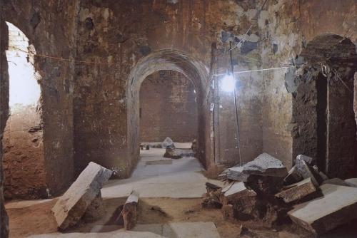 曹操墓出土の鏡7