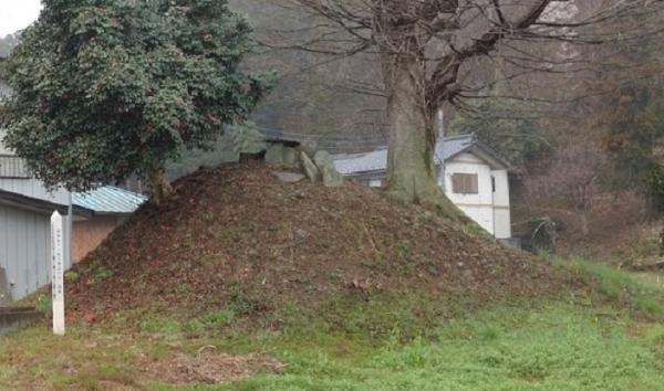古墳石室の構造変化19