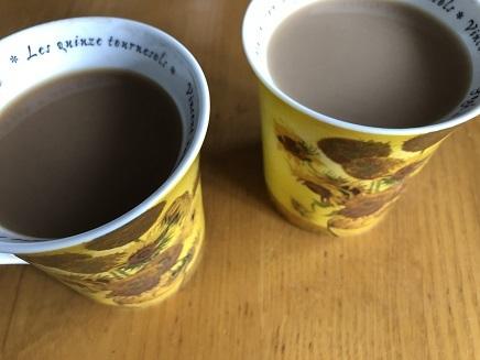 7152019 Morning coffee S