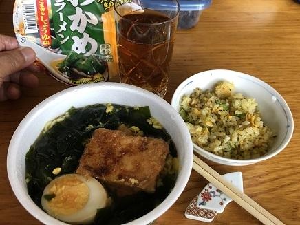 7162019 Lunch ramen S