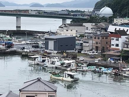 7202019 阿賀漁港 S1