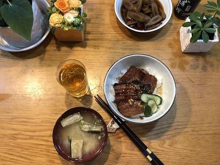 7282019 Dinner Unagi S3