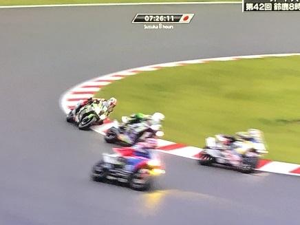 7282019 Suzuka 8 hr Race S1