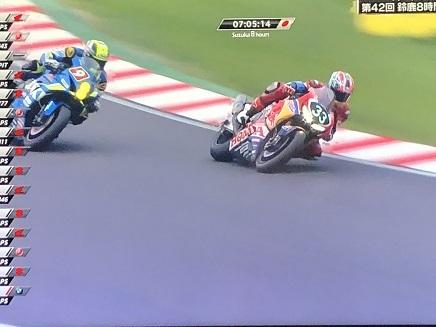 7282019 Suzuka 8 hr Race S2