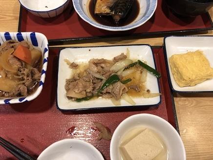 7292019 呉広食堂夕飯 S2