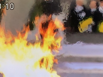 8062019 TV 原爆慰霊式典 S5