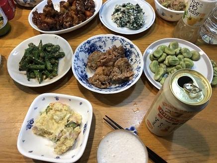 8062019 Dinner S1