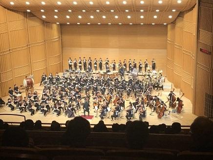 8112019 呉信金ホール コバケンとその仲間コンサート S5