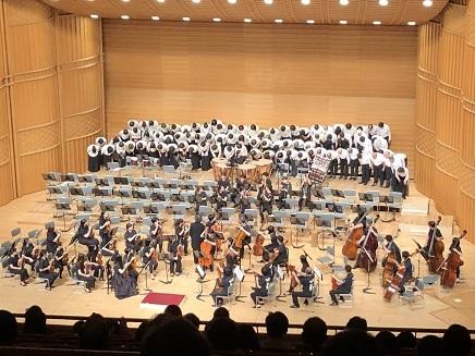 8112019 呉信金ホール コバケンとその仲間コンサート S7