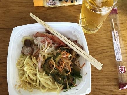 8092019 Lunch呉冷麺 S