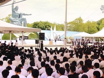 8092019 長崎平和祈念式典 S2