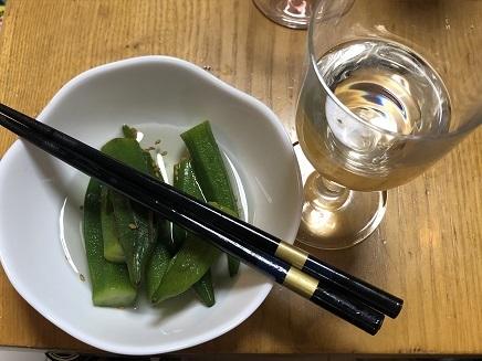 8142019 日本酒晩酌 S2